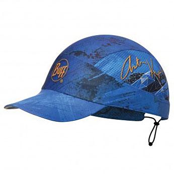 Buff Pack Run Cap - blå