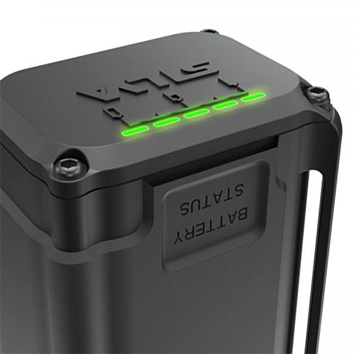 Batteri Silva Li-Ion 7,4V  9,9Ah