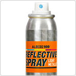 Reflexspray Light Metallic
