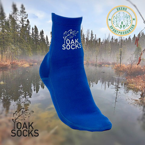 Neoprensocka Oaksocks