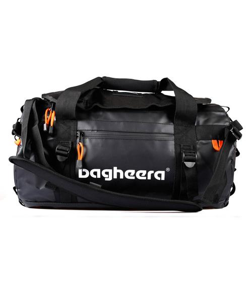 Bagheera Duffel Bag 60 l