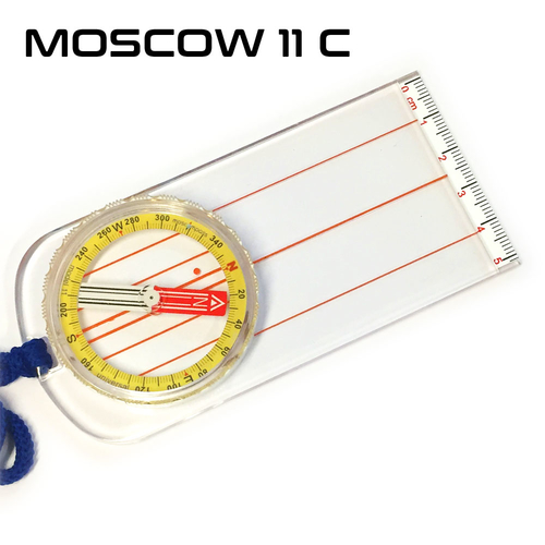 Moscow 11C