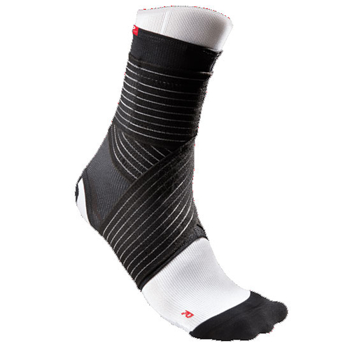 McDavid Ankle Support Mesh With Straps
