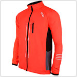 Silva Perform Run Jacket Herr