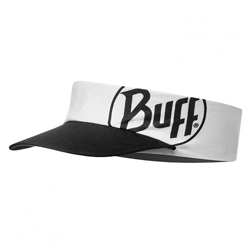 Buff Pack Run Visor
