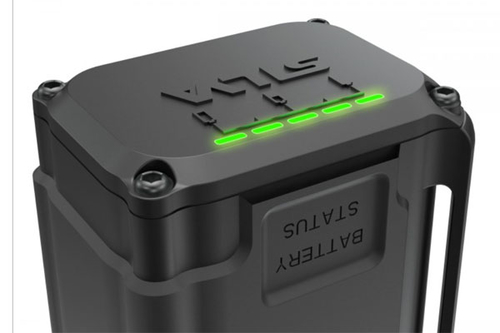 Batteri Silva Li-Ion 7,4V 3,3Ah